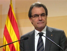L'enemic del meu poble no es diu Artur Mas