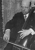 Pau Casals